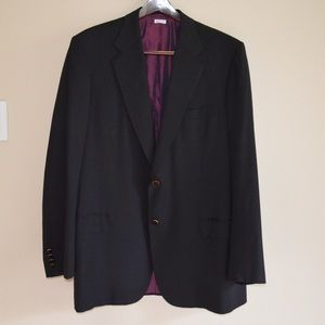 Brioni men's sport jacket suit made in Italy